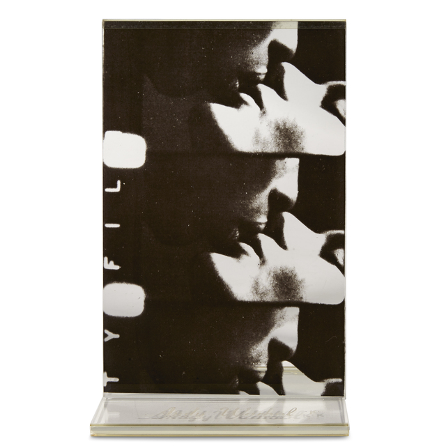 Andy Warhol, 'Kiss from Seven Objects in a Box', 1966, Freeman's