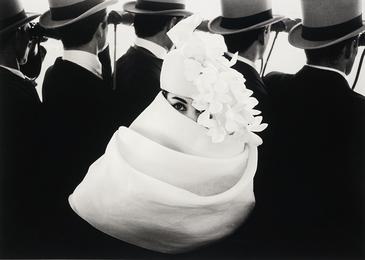 Givenchy Hat A, Paris