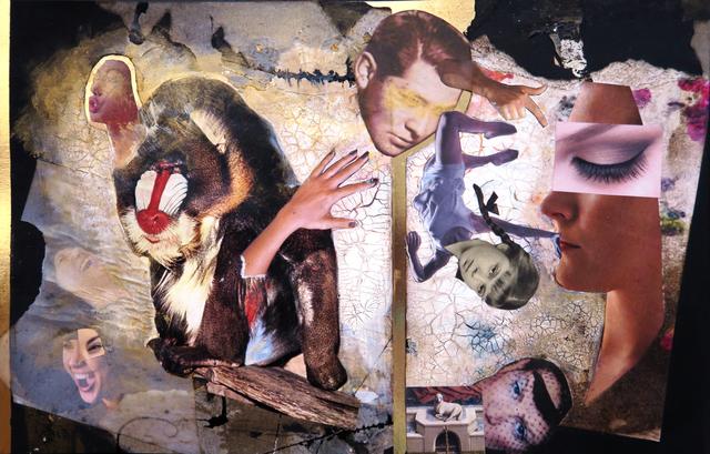 , 'After Lynch,' 2018, Casa Toscana