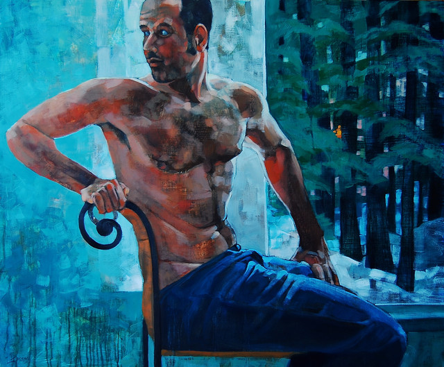 , 'Specturm,' 2015, Bowersock Gallery