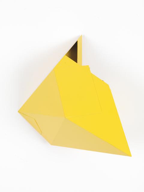, 'Box,' 2000, Galleria Fumagalli