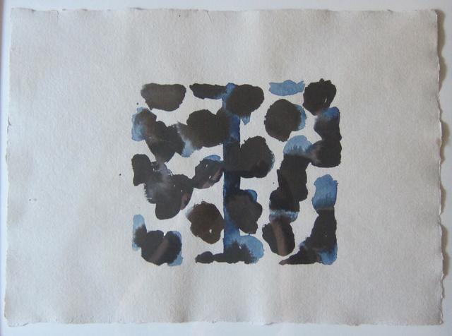 Jacqueline Humphries, 'untitled', 1990, Albert Merola Gallery