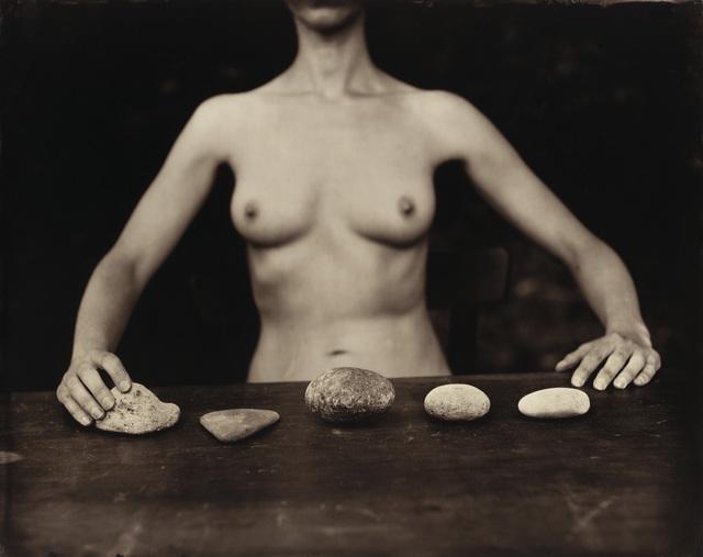 , 'La Sélection,' ca. 2015-2018, Galerie Berthet-Aittouarès