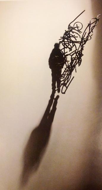 , 'Long Shadow,' 2013, Hirschl & Adler Modern