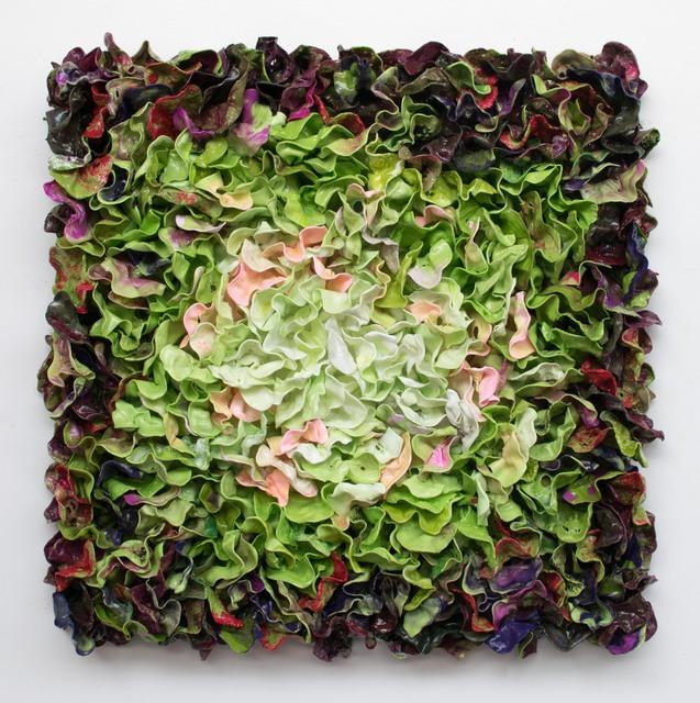 Stefan Gross, 'Lettuce', 2017, Chiefs & Spirits