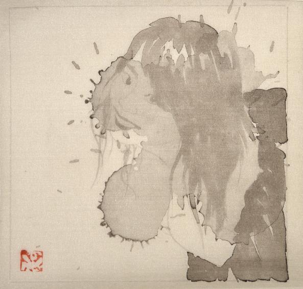 Zhang Yuanfeng, 'Portrait of a Young Girl 2', 2014, Ronin Gallery