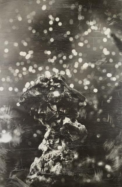, 'Riotous Stone 繽紛下的石頭,' 2011, Rasti Chinese Art