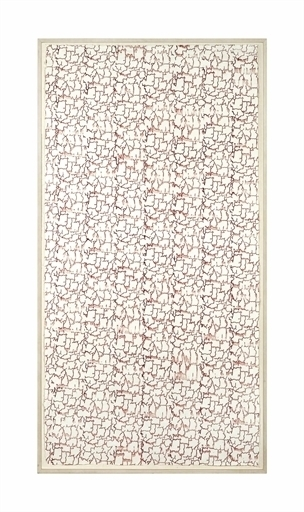 Christopher Wool, 'Untitled ', Christie's