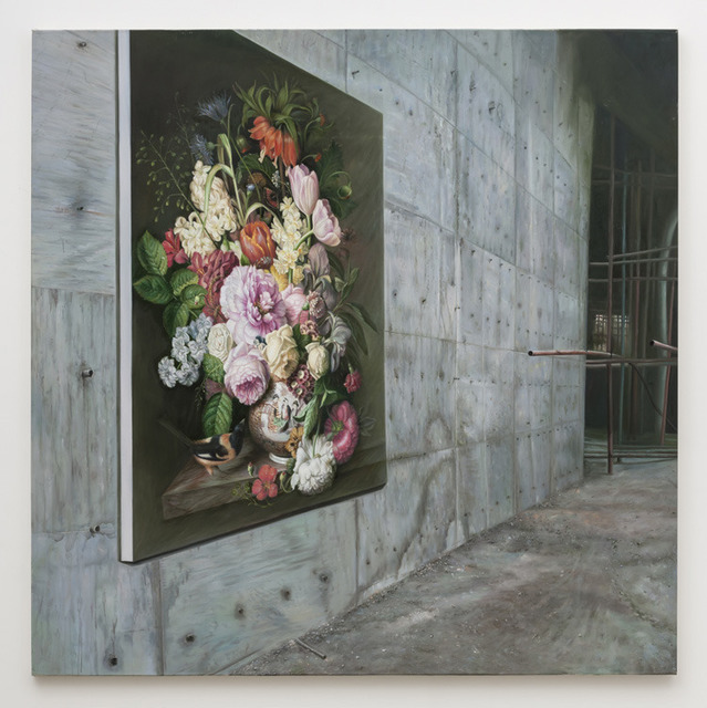 , 'Classical Flowers,' 2008, Lisson Gallery