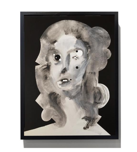 , 'Ida Vivian,' 2017-2018, MvVO ART