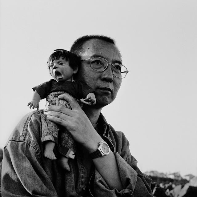 , 'Untitled (Liu Xiaobo),' ca. 2004, Galerie Peter Sillem