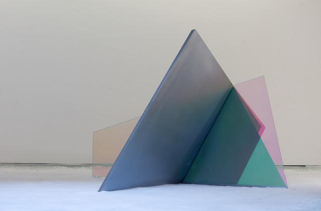 , 'Piano piano - Primo,' 2017, Lorenzelli arte