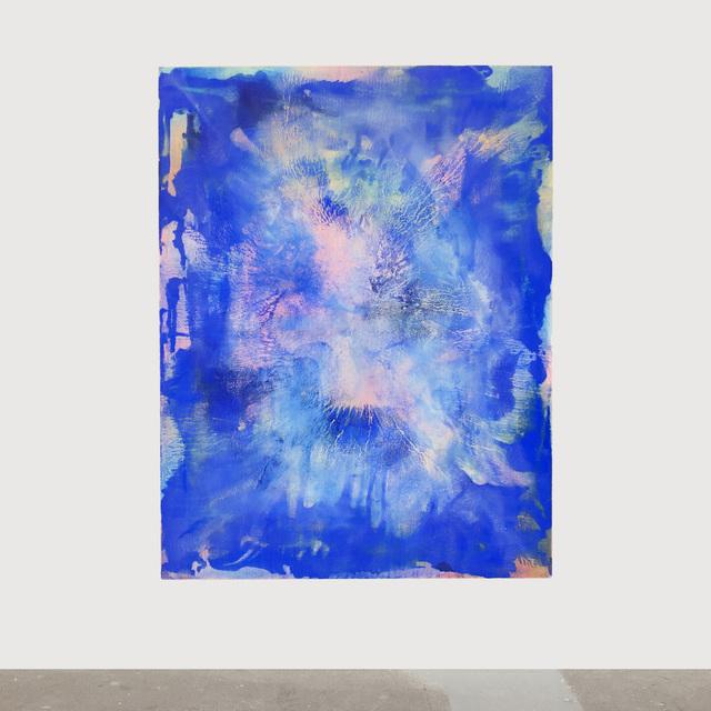 , 'O 012,' 2017, Gether Contemporary