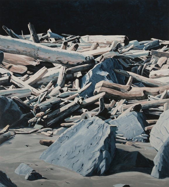 Michael Brophy, 'Drift: Driftwood 5', 2014, Russo Lee Gallery