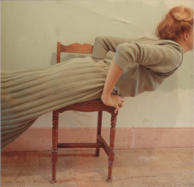 , 'Untitled (New York),' 1979, Mendes Wood DM