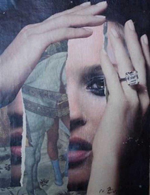 Natasha Zupan, 'Eternal Recurrence #43', 2015, The Art Design Project