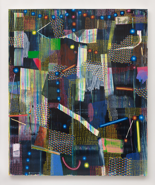 , 'Chemist,' 2019, Philip Martin Gallery