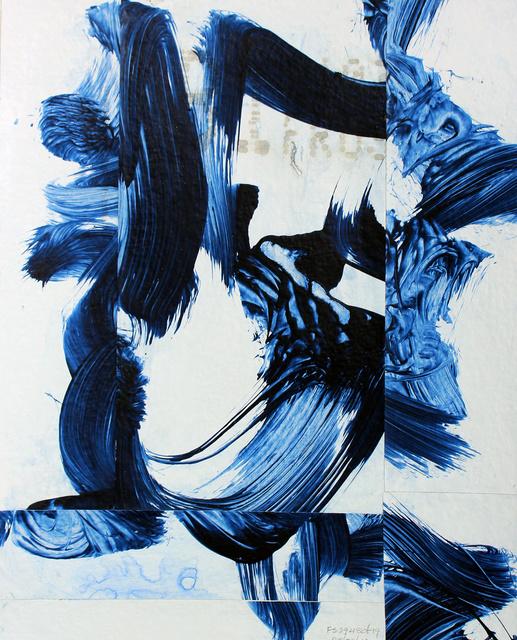 Cecil Touchon, 'FS3948CT19', 2019, Sears-Peyton Gallery