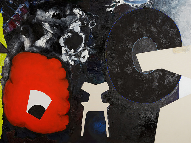, 'Chair 10,' 2014, David Richard Gallery