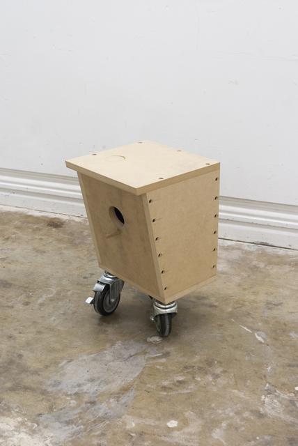 , 'Birdhouse,' 2014, Galleri Urbane
