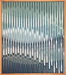 , 'w - 835,' 2015, Anita Schwartz Galeria de Arte