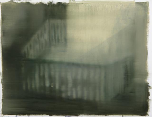 , 'Up and Down,' 2017, Barnard