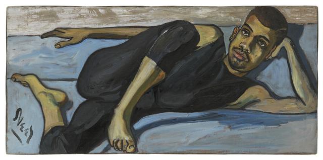 , 'Ballet Dancer,' 1950, David Zwirner