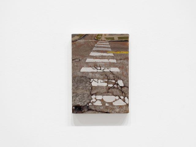 , 'Dash,' 2018, Inman Gallery