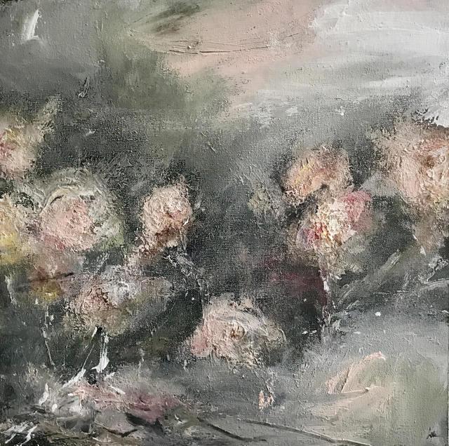 , 'The New Romantics,' 2018, Mall Galleries