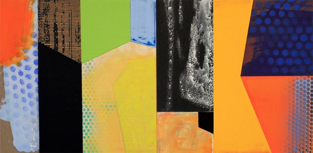 , 'Hesby,' 2018, Craig Krull Gallery
