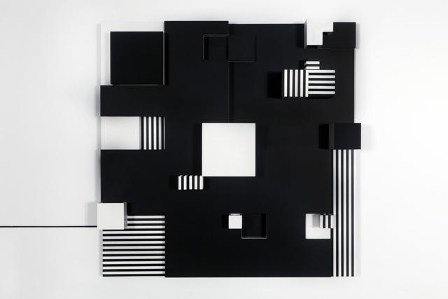 Eduardo Coimbra, 'Architectural Fact 1 ', 2015, Galeria Nara Roesler