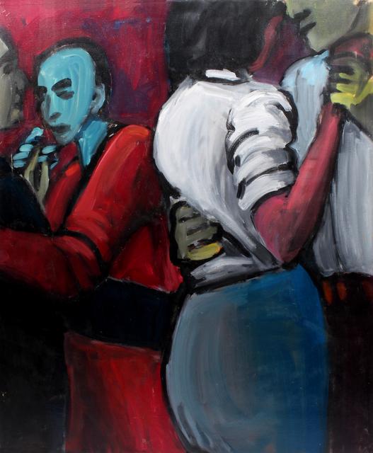 , 'Jazz Series 2 (Argentina),' 1985, Benjaman Gallery Group