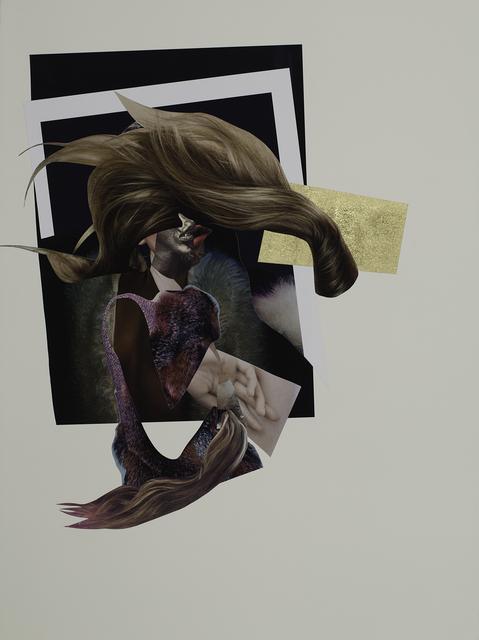 , 'Desire,' 2017, Officine dell'Immagine