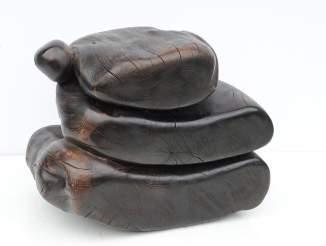 , 'Niuniu,' 2003, Galerie Nathalie Obadia