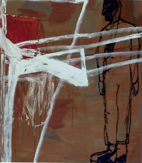 , 'Untitled,' 2011, l'étrangère