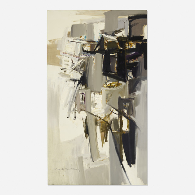 Claude Bentley, 'Untitled', 1961, Wright