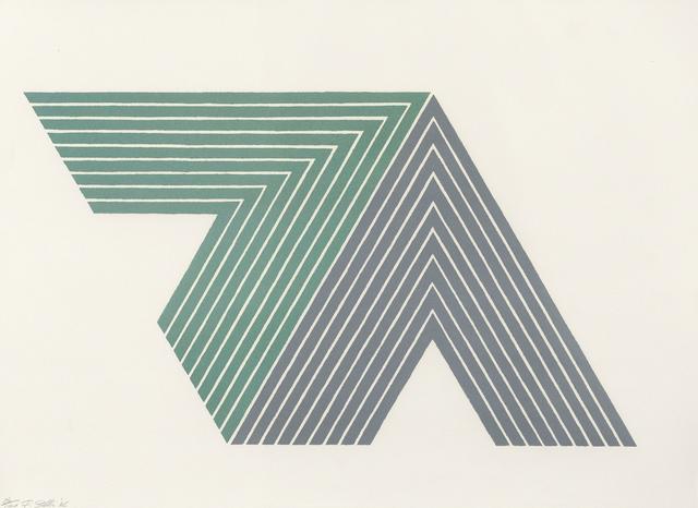 , 'Ifafa II,' 1968, Caviar20
