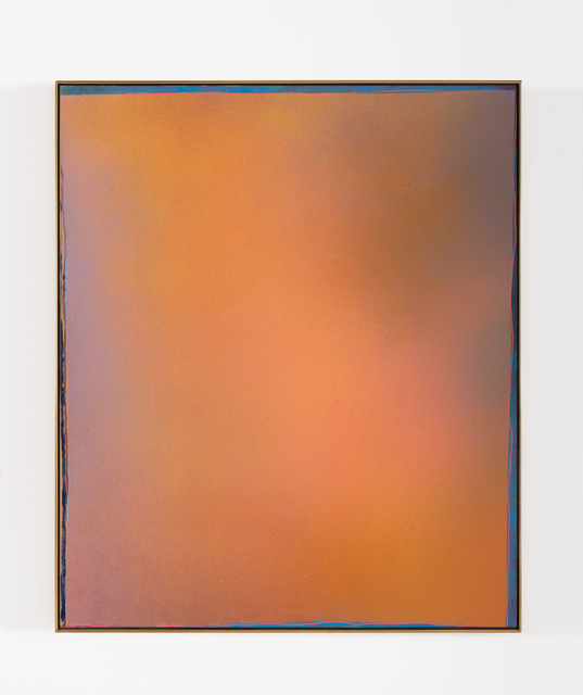 , 'Flame Out,' 1965, Paul Kasmin Gallery