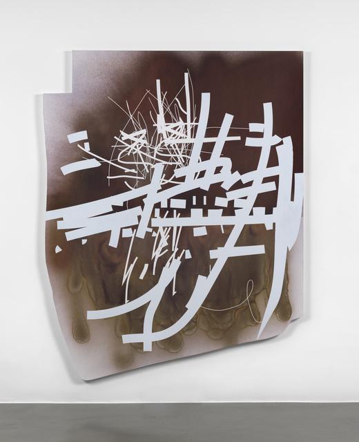 , 'Lucky Strike,' 2017, Simon Lee Gallery