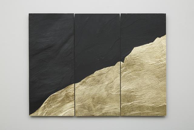 , 'Mont Analogue - London,' 2015, Gazelli Art House
