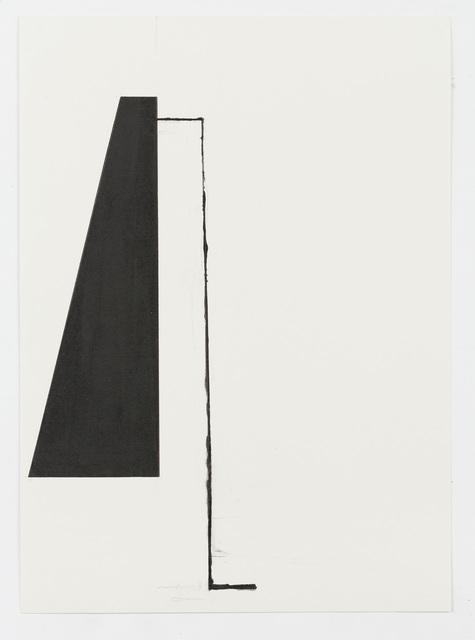 , '14-19,' 2014, Maus Contemporary