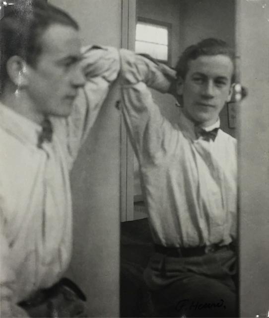 , 'Double Portrait,' 1928, Atlas Gallery
