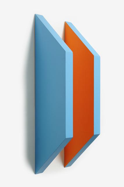 , 'Untitled,' 1968, Charles Nodrum Gallery