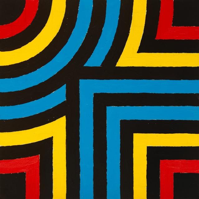 , 'Gopi variation 3,' 2016, Galleria Heino