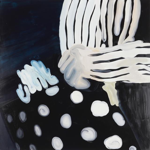 , 'The Fumble,' 2018, Simon Lee Gallery