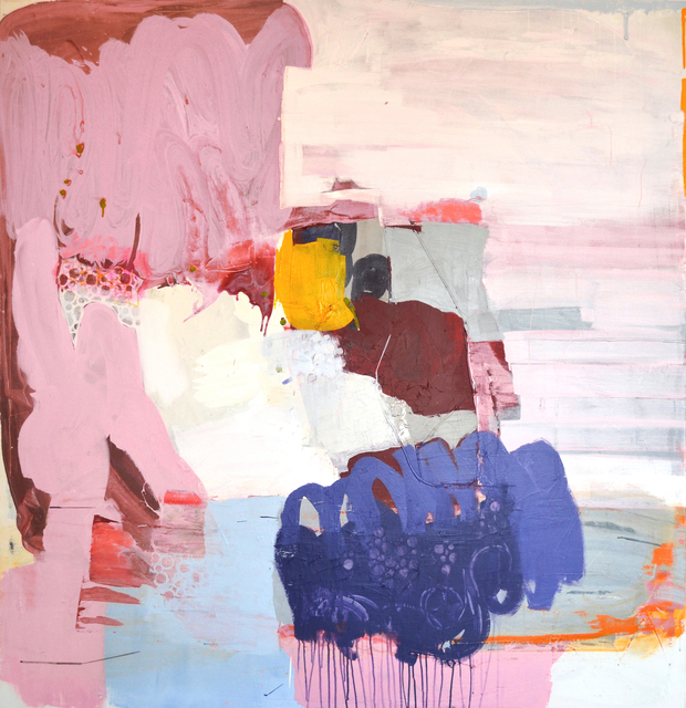 , 'Unusually Unusual ,' 2018, Cheryl Hazan Gallery