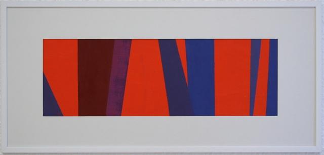 , 'Ni parallèle, ni vertical,' 1966, ONIRIS - Florent Paumelle
