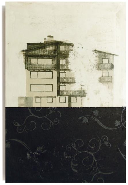 , 'Villaggio Trieste, percorso mnemonico dell'infante,' 2013, Montoro12 Contemporary Art