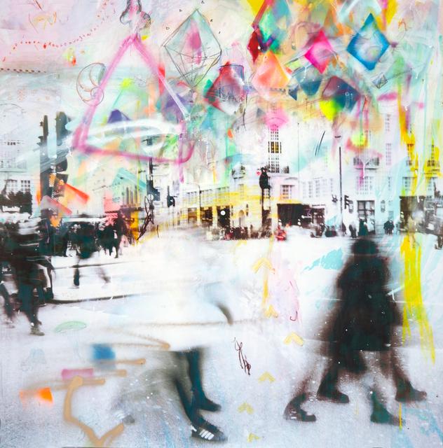 Alberto Sanchez, 'Fugaz', 2018, Retrospect Galleries