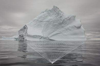 Threaded Iceberg